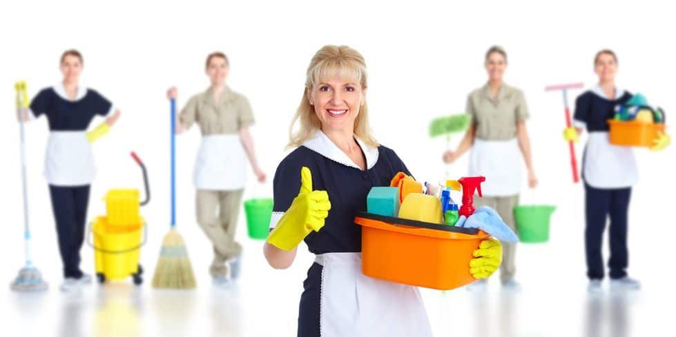 Domestic House Cleaning and Ironing Service in Hartlepool, Teesside